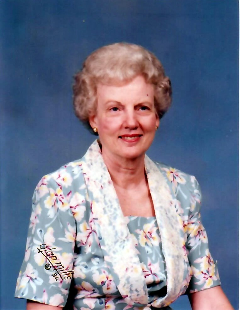 Frances Robinson  Dailey