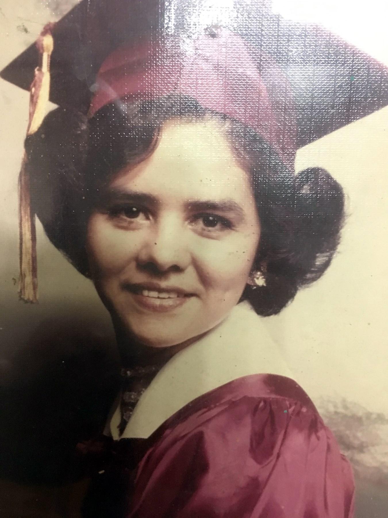 Maria Bertha  Garzaro