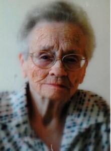 Thelma M.  Antrup