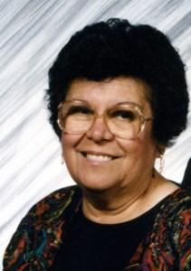 Genevieve Mary  Gonzalez