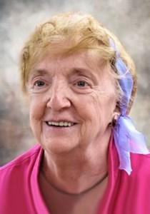 Juliette  McArdle