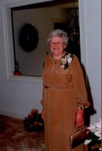 Dorothy V.  Vogt