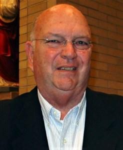 William F.  Barrett
