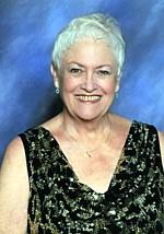 Patricia Merideth