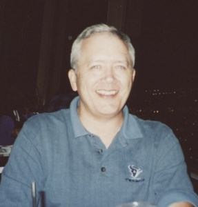 Richard  Terry