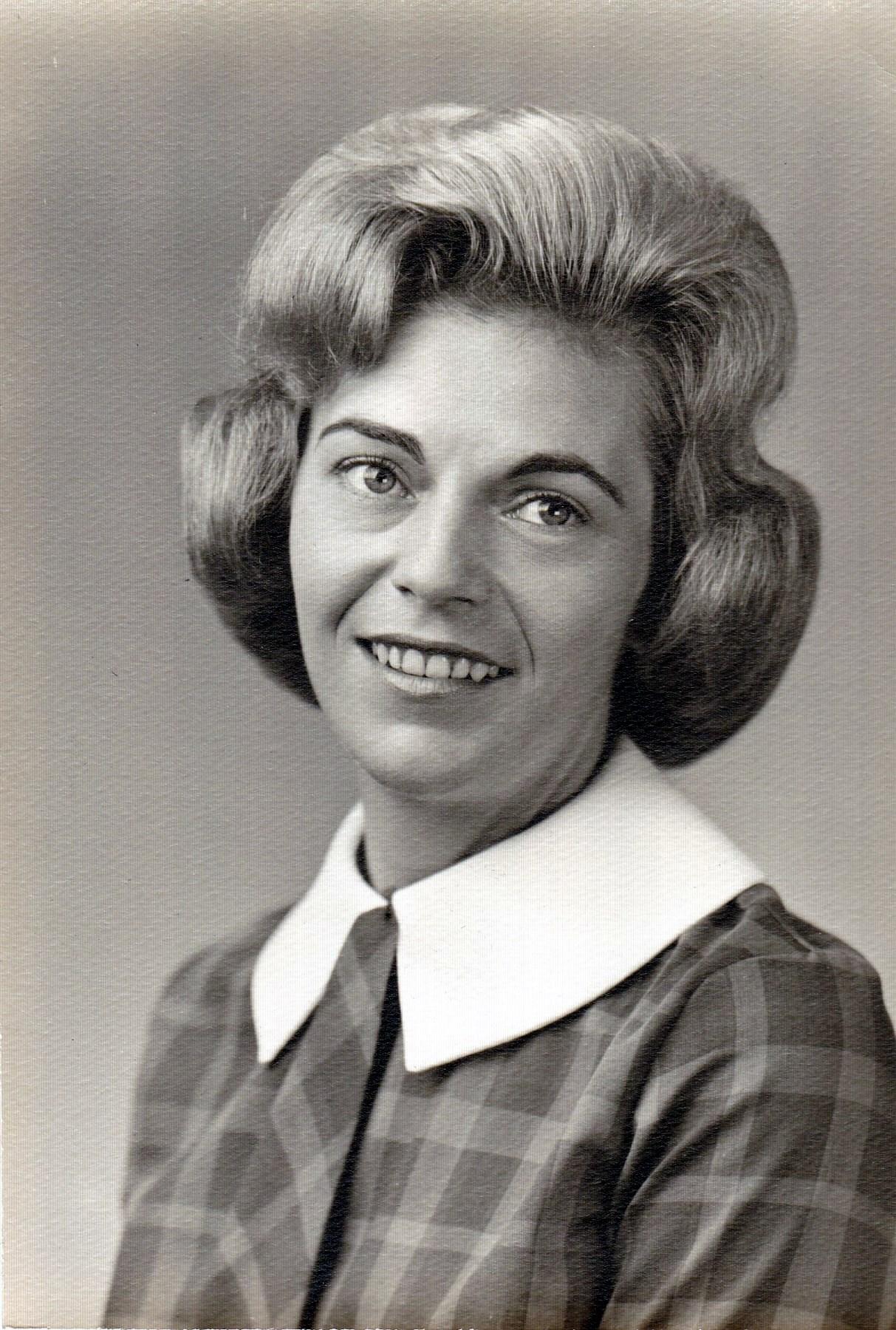 """Ruth """"Boopa"""" McColloch  Crawford"""