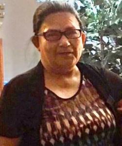 Maria Magdalena  Raudales