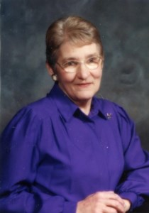 Lucille M.  Forrester