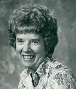 Margaret R.  Steeley