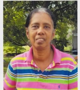 Sriyanie Dammika  Norhager
