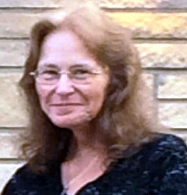 Kimberly McGlocklin