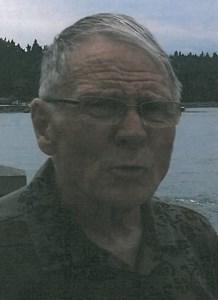 Reginald Michael  Morrison