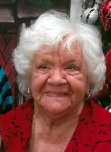 Stella C.  Brown