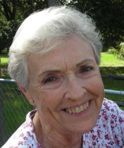 Shirley Ann  Knecht