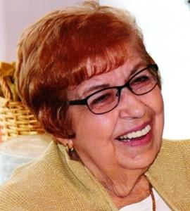 Evelyn Lillian  Lanfri