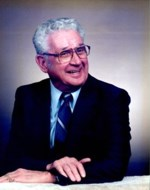 Ernest Thomas,