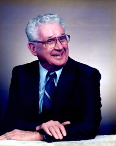Ernest Ray  Thomas, Sr.