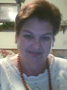 Cynthia Jo  Parrish