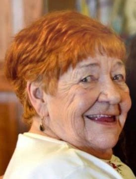 Doris Anne  Walker