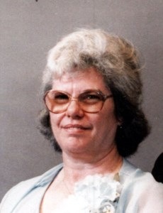 Edna M.  Wetzel