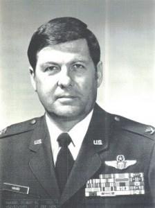 Robert Noel  Havard