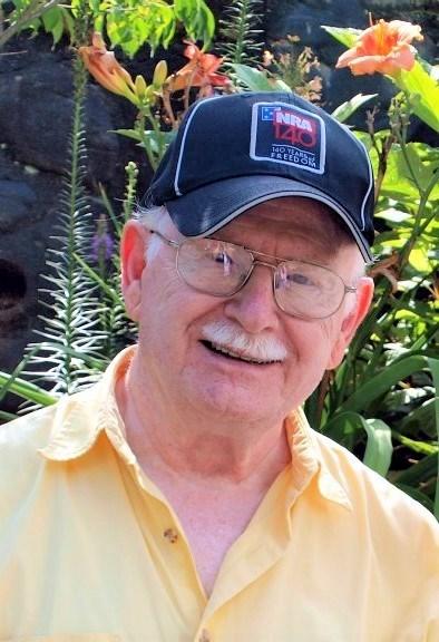 Donald Theodore  Schmitt