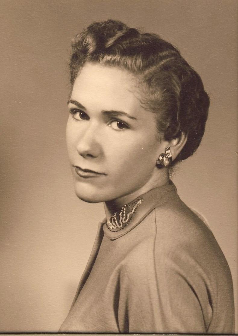 Etta Mae  Warriner