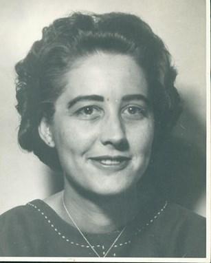 Nettie Goley