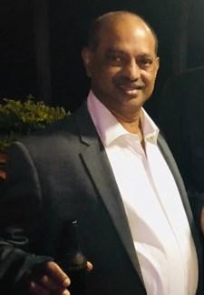 Satish Sundar