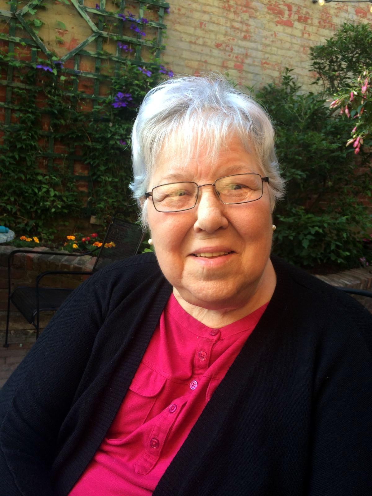 Ruth Ann  Cummings Klopp