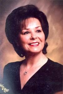Mary C.  Mauro