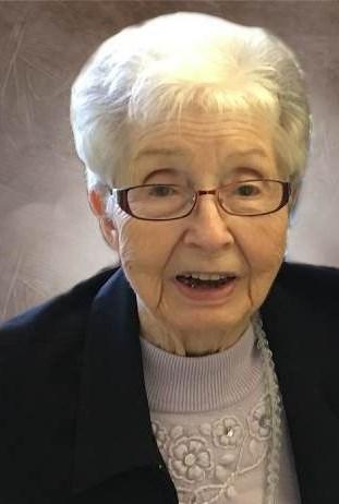 Yvette  Paquin