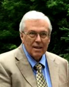 Donald C.  Barrett