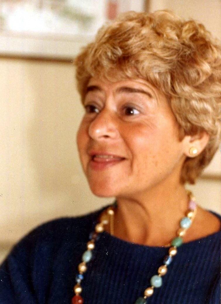 Maxine Oppleman  Feinman