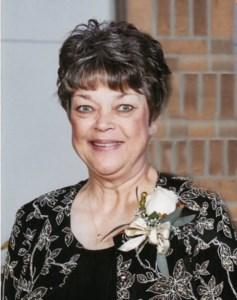 Maureen Beth  Prindle
