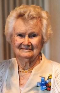 Jewell Faye  Dazey