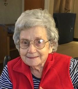 Mrs. Margaret E.  Wright