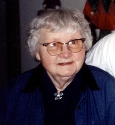 Gloria Clifton