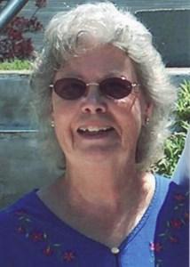 Wanda Jean  Oldham