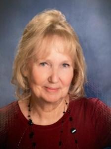 Susan Lee  Atwell
