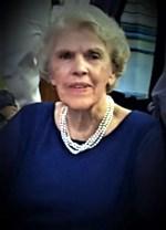Betty Bridgman