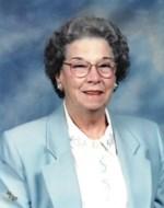 Gertrude Fugate