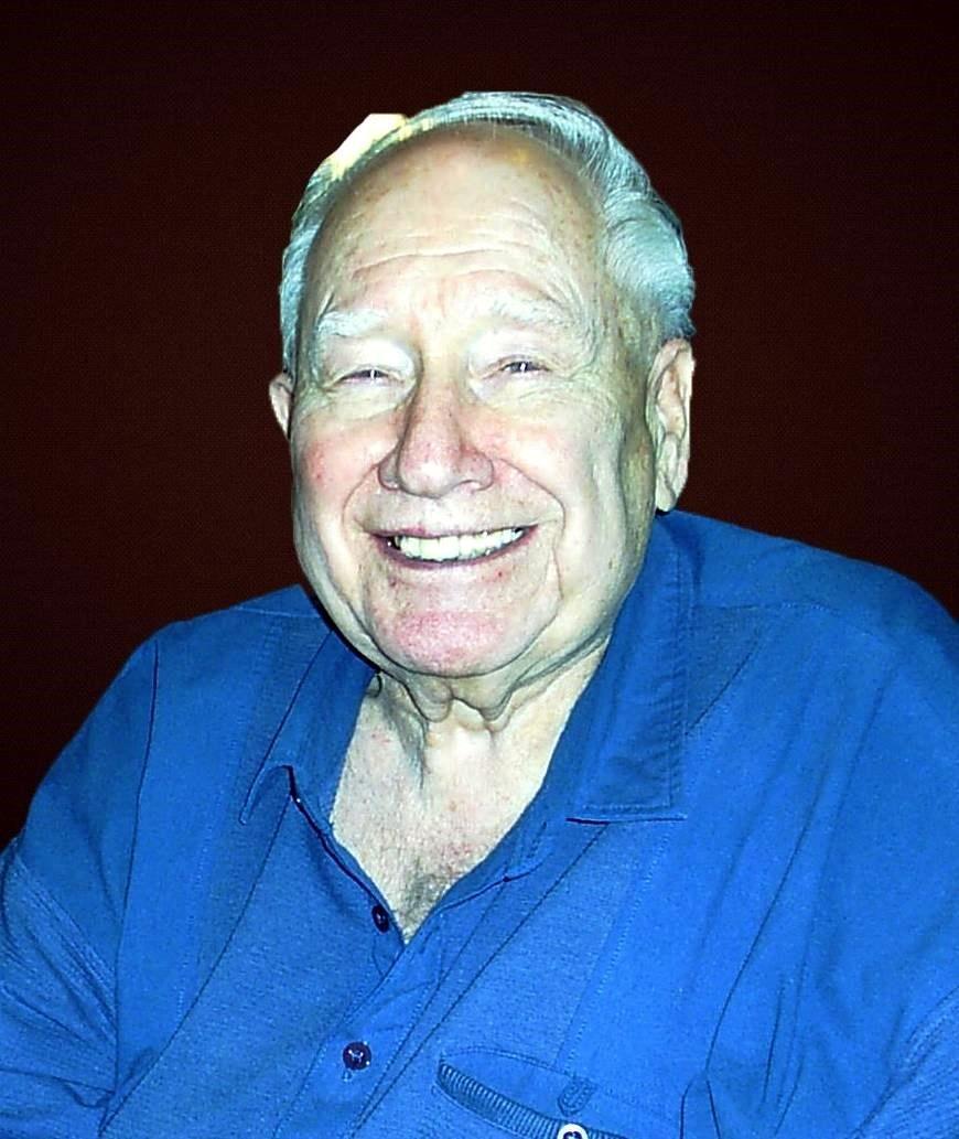 William S.  Reum
