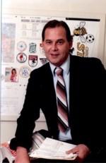 Daniel Misevich