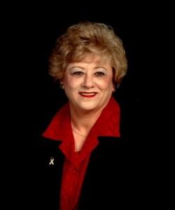 Joan Booth  Gledhill