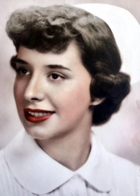 Mary A.  Schy