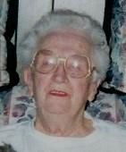 Mabel E.  May