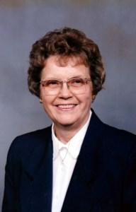Edith Warren  Taylor