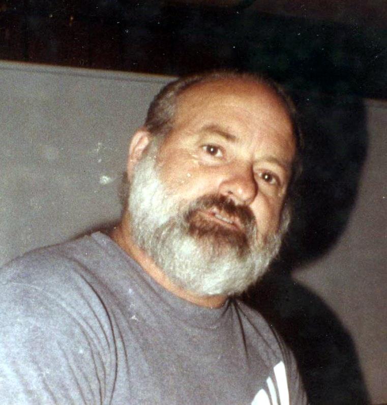 John Daniel  Howell Jr.