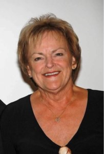 Paulette  Tremblay